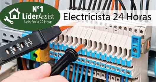 Eletricista Amares,