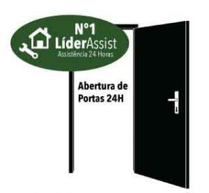 Abertura de Portas Paredes - Chaves e Fechaduras SOS