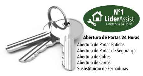 Abertura de Portas Vila Real