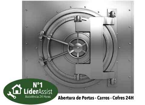 Abertura de Porta Faro