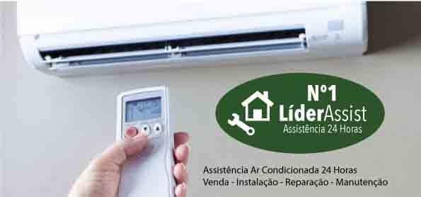 empresa especializada em assistência Reparação e manutenção de sistemas de ar condicionado