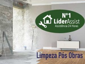 Empresa de Limpezas Braga,
